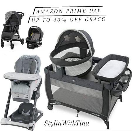 Amazon Prime Deals 40% off Graco Car seat, pack & play, travel system #babyitems# http://liketk.it/3i8ig #LTKsalealert #LTKstyletip #LTKunder50 #LTKunder100 #LTKfamily #LTKkids #LTKbaby #LTKwedding #LTKtravel #LTKworkwear #LTKhome #LTKmens #LTKfit @liketoknow.it #liketkit