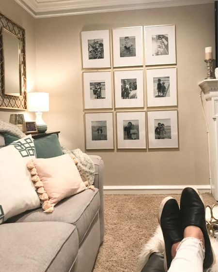 My favorite target frames that I have in my living room. I get compliments on these seriously all the time. http://liketk.it/2T2P5 #liketkit @liketoknow.it