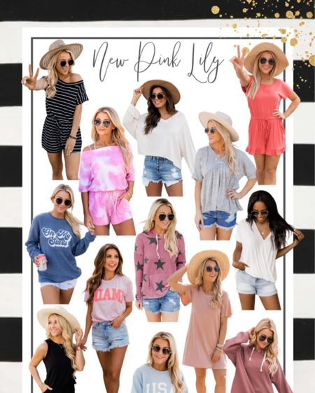 """25% off the Pink Lily site with code """"PINKLILYDAY""""  http://liketk.it/3i33e #liketkit @liketoknow.it"""