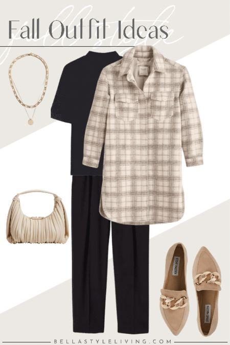 Fall outfit ideas   #LTKSeasonal