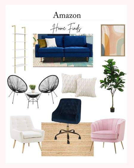 Amazon Home Finds - Furniture and Home Decor   #LTKhome