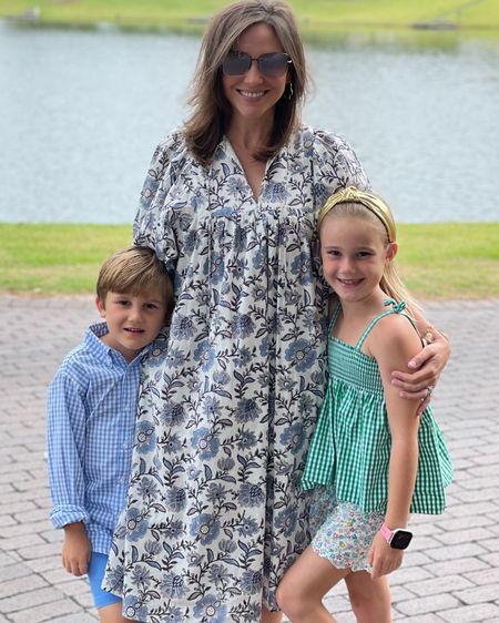 Fav dress and sunnies!  http://liketk.it/3iRBC #liketkit @liketoknow.it