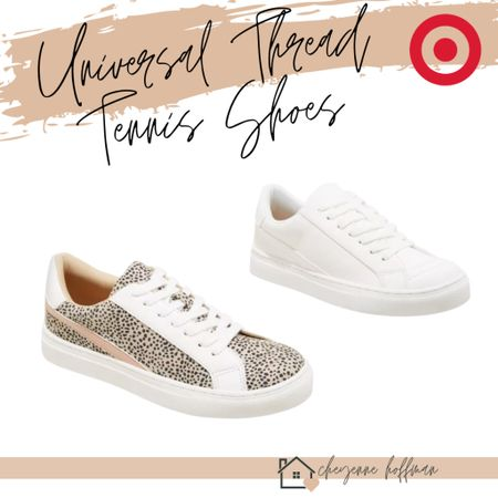 these Universal Thread sneakers are the cutest ever and they're only $25! The sneakers come in white and this brown/cheetah print!    #LTKstyletip #LTKshoecrush #LTKunder50 http://liketk.it/35ntv #liketkit @liketoknow.it