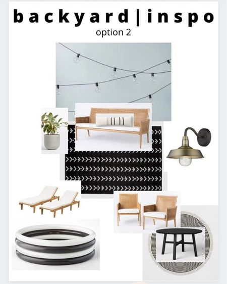 Target sale!! Linked all the outdoor items on sale here! All other items are linked on the original post http://liketk.it/3iaXl #liketkit @liketoknow.it #LTKsalealert #LTKstyletip #LTKhome