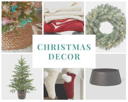 Christmas decor guide.   #LTKsalealert #LTKhome #StayHomeWithLTK