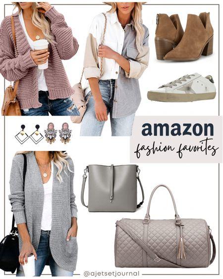 Amazon fashion • Amazon fashion finds   #amazonfinds #amazon #amazonfashion #amazonfashionfinds #amazoninfluencer #amazonoutfits #amazonoutfit #amazonfalloutfits #amazonfallfashion #fallfashion  #LTKbacktoschool   #LTKunder100 #LTKunder50