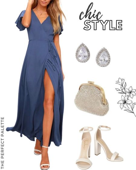 Chic style. Love this wrap style dress. Perfect for a wedding guest dress or date night.    #LTKfall #weddingguestdresses  #bridesmaiddresses #wedding #summerdress #summerfashion #bridalshowerdress #bridalshowerdress #nsale #nordstromsale #nordstromanniversarysale #nordstrom #anniversarysary   #dress #weddingguest #weddingguestdress #LTKSeasonal   #liketkit #LTKunder100 #LTKhome #LTKfit #LTKunder50 #LTKstyletip #LTKcurves #LTKfamily #LTKswim #LTKsalealert #LTKwedding #LTKshoecrush #LTKitbag #LTKtravel #LTKbeauty @shop.ltk http://liketk.it/3lhe6