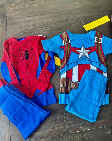 Cutest action hero pjs! We can't get enough superhero's in this house. http://liketk.it/3fdKz #liketkit @liketoknow.it #LTKkids #LTKunder50 #LTKfamily @liketoknow.it.family @liketoknow.it.home