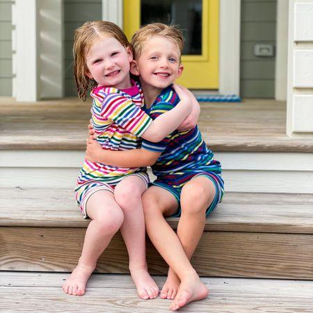 Family matching jammies #liketkit http://liketk.it/3gh2u @liketoknow.it #LTKfamily #LTKkids @liketoknow.it.family