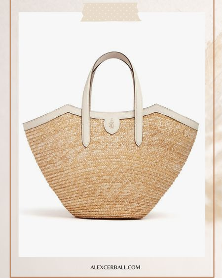 Beach bags and totes for summer travel http://liketk.it/3frQx #liketkit @liketoknow.it #LTKstyletip