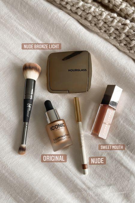Current makeup faves 💗  #LTKbeauty #LTKunder50 #LTKunder100