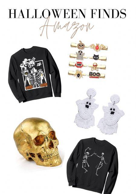 Halloween finds! 👻  #LTKSeasonal #LTKstyletip #LTKunder100