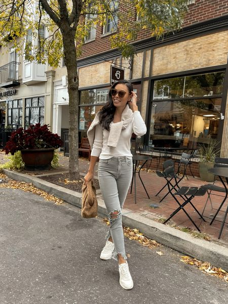Simple fall outfit.   #LTKtravel #LTKstyletip