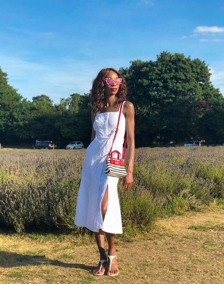 Lavender field outfit http://liketk.it/2wQrj #liketkit @liketoknow.it