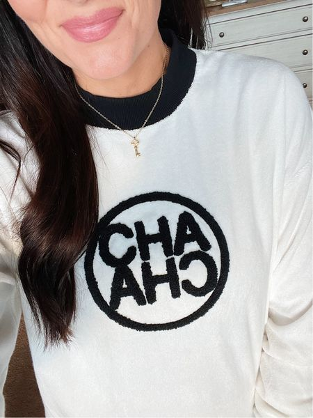 • 40% off my key necklace with code LTK40 • 10% off my sweatshirt with code ASH10