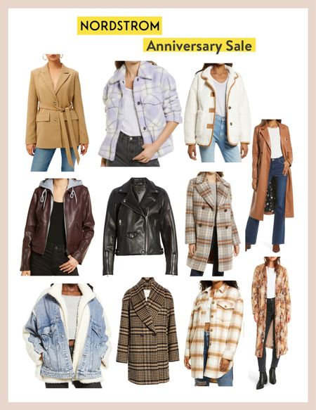 Nordstrom Anniversary Sale on Coats & jackets    Wedding, Wall Art, Maxi Dresses, Sweaters, Fleece Pullovers, button-downs, Oversized Sweatshirts, Jeans, High Waisted Leggings, dress, amazon dress, joggers, bedroom, nursery decor, home office, dining room, amazon home, bridesmaid dresses, Cocktail Dress, Summer Fashion, Designer Inspired, soirée Dresses, wedding guest dress, Pantry Organizers, kitchen storage organizers, hiking outfits, leather jacket, throw pillows, front porch decor, table decor, Fitness Wear, Activewear, Amazon Deals, shacket, nightstands, Plaid Shirt Jackets, spanx faux leather leggings, Walmart Finds, tablescape, curtains, slippers, Men's Fashion, apple watch bands, coffee bar, lounge set, home office, slippers, golden goose, playroom, Hospital bag, swimsuit, pantry organization, Accent chair, Farmhouse decor, sectional sofa, entryway table, console table, sneakers, coffee table decor, bedding , laundry room, baby shower dress, teacher outfits, shelf decor, bikini, white sneakers, sneakers, baby boy, baby girl, Target style, Business casual, Date Night Outfits,  Beach vacation, White dress, Vacation outfits, Spring outfit, Summer dress, Living room decor, Target, Amazon finds, Home decor, Walmart, Amazon Fashion, Nursery, Old Navy, SheIn, Kitchen decor, Bathroom decor, Master bedroom, Baby, Plus size, Swimsuits, Wedding guest dresses, Coffee table, CBD, Dresses, Mom jeans, Bar stools, Desk, Wallpaper, Mirror, Overstock, spring dress, swim, Bridal shower dress, Patio Furniture, shorts, sandals, sunglasses, Dressers, Abercrombie, Bathing suits, Outdoor furniture, Patio, Sephora Sale, Bachelorette Party, Bedroom inspiration, Kitchen, Disney outfits, Romper / jumpsuit, Graduation Dress, Nashville outfits, Bride, Beach Bag, White dresses, Airport outfits, Asos, packing list, graduation gift guide, biker shorts, sunglasses guide, outdoor rug, outdoor pillows, Midi dress, Amazon swimsuits, Cover ups, Decorative bowl, Weekender bag  #LTKsalealert #LTKu
