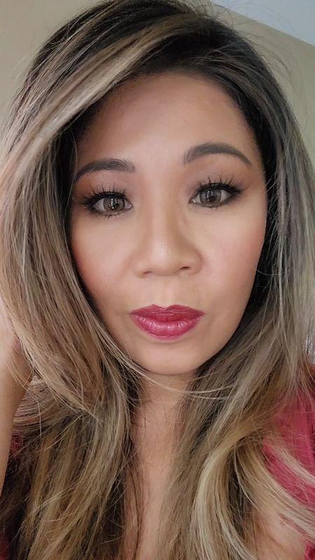 fall makeup look, walmart beauty, walmart finds, affordable makeup, brown eyeshadow, fall eye look, fall glam, fall makeup look ideas  #LTKunder50 #LTKstyletip #LTKbeauty