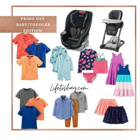 Amazon prime day top baby picks!   #LTKbaby #LTKsalealert #LTKSeasonal