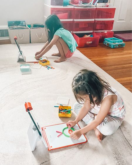 My kids love playing Osmo. It teaches and it is fun all at the same time. The games are great and right now there are some great prime deals.   #LTKkids #LTKfamily #LTKunder50