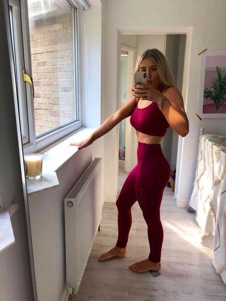 GymShark sale - GymShark seamless - GymShark seamless leggings - gym shark leggings - gym shark pants - GymShark energy leggings - yoga pants - gym kit   #LTKunder50 #LTKeurope #LTKsalealert