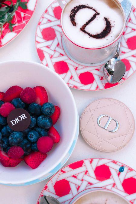 Dior makeup favorites 💖   #LTKbeauty