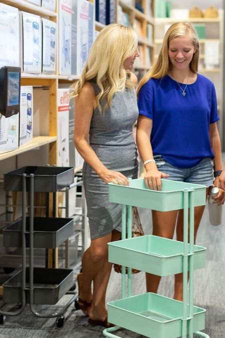 I've shared 21 Tips for College Move-in Day and Dorm Room Organization must haves on www.aliciawoodlifestyle.com What are your tips for first time college parents? Please share them below!  Get all the details on the link in profile including downloadable checklist and shop   #LTKunder50 #LTKfamily #LTKhome