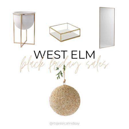West Elm Black Friday Sales http://liketk.it/32p9u #liketkit @liketoknow.it
