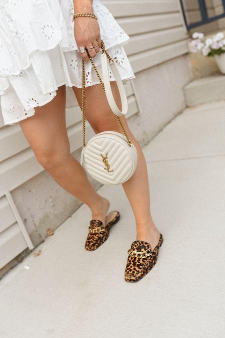 Leopard slip on shoes for the win! A must-have for fall!   #LTKSeasonal #LTKunder100 #LTKshoecrush