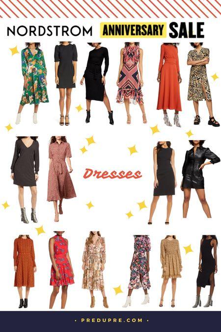 Nordstrom Anniversale Sale 2020 dresses!  Pick your best Fall 'fits! #nsale http://liketk.it/2UEox @liketoknow.it #liketkit #rStheCon #LTKsalealert #LTKstyletip #LTKunder50 #LTKunder100 Download the LIKEtoKNOW.it app to shop this pic via screenshot
