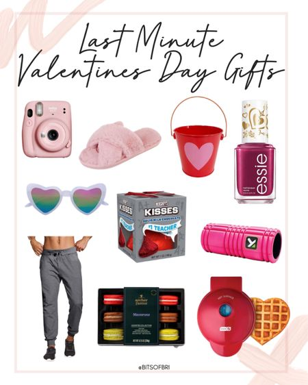 Last minute Valentine's Day gift ideas for everyone in your life!   Gift idea. Gift guide. Valentine's Day present. Gifts for her. Gifts for men. Gifts for kids. http://liketk.it/380ku #liketkit @liketoknow.it #LTKVDay #LTKkids #LTKunder50