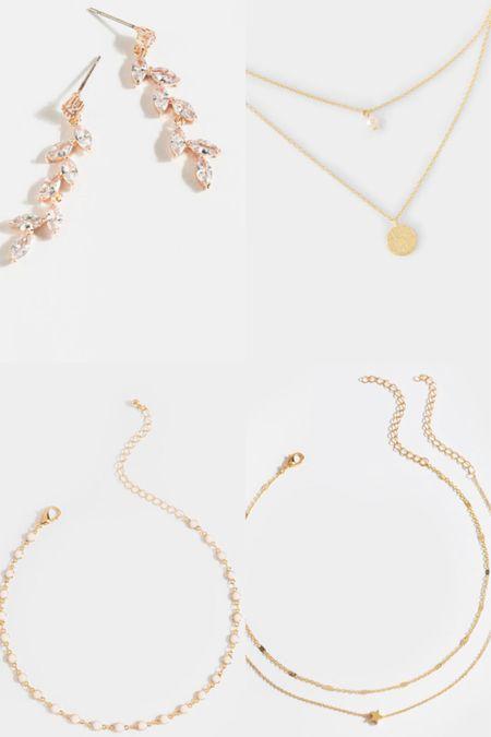 Francescas Jewelry for Christmas Gifts for her🎄❤️ @liketoknow.it #liketkit http://liketk.it/30lZy #LTKunder50 #LTKunder100 #LTKsalealert