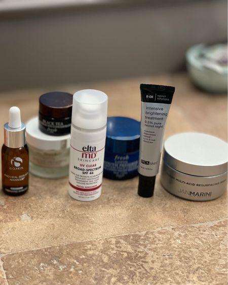 Skincare for oily & acne / blemish prone skin http://liketk.it/3d5Rb #liketkit #LTKbeauty #LTKsalealert @liketoknow.it #LTKunder100