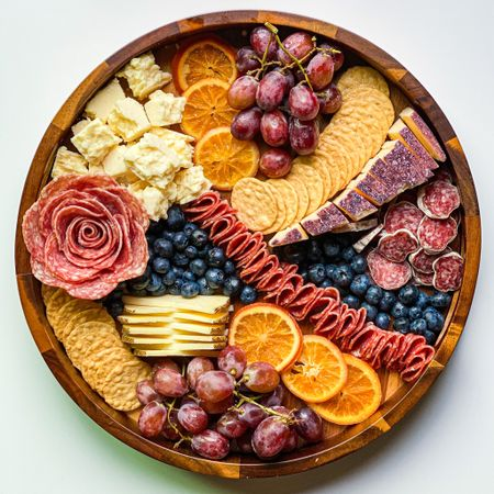 One of my favorite cheese boards is from Target and so affordable! http://liketk.it/3gnHU #liketkit @liketoknow.it