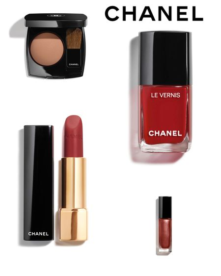 New Chanel Fall 2021 collection