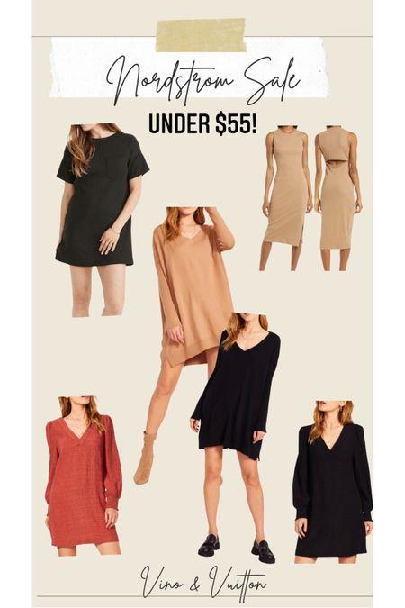 Nordstrom anniversary sale !!  Fall dresses under $55!! #liketkit http://liketk.it/3jFz5 @liketoknow.it   #LTKsalealert #LTKstyletip #LTKshoecrush #nsale #nordstromsale #falldresses