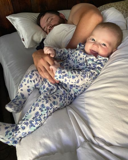 Blake's zip footie onesie is on sale! $11!  @liketoknow.it.home @liketoknow.it.family #LTKbaby #LTKsalealert #LTKkids @liketoknow.it #liketkit http://liketk.it/3h6hq          Jessica Simpson Nursery Travel Onesie Baby girl