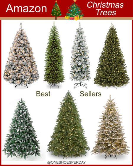 Amazon Finds  Christmas Trees  Best Sellers        http://liketk.it/3pGmv @liketoknow.it  #LTKGiftGuide #LTKHoliday #LTKSeasonal #LTKsalealert #LTKhome #LTKunder100 Indoor Decor | Outdoor Decor | Home Decor | Holidays Decor | Santa Claus | Living Room Decor | Ornaments | Christmas Trees