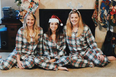Decided to mix it up this year for our family Christmas card and ended up with some adorable and affordable pajamas for the holidays. Check out all the affordable pajamas I linked for the whole fam! http://liketk.it/2HHMq  #liketkit @liketoknow.it