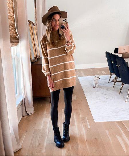 Target sweater is restocked! Wearing size xs. 🍂    #LTKunder50 #LTKstyletip