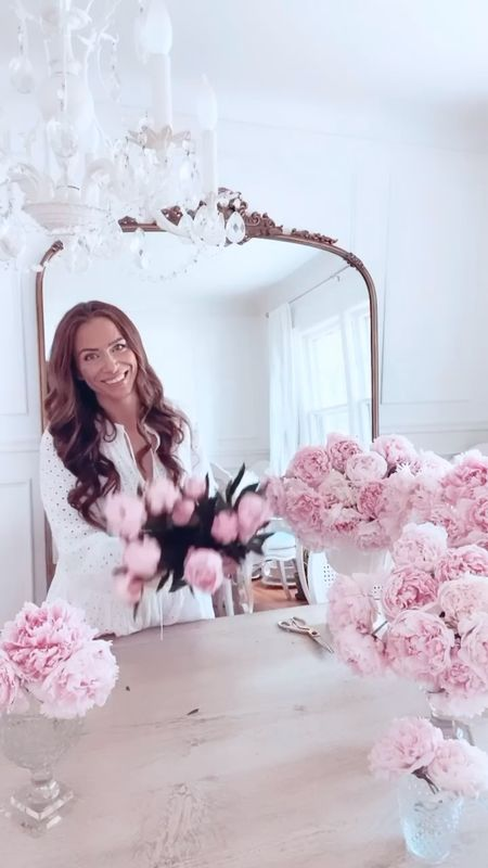 How to save your peonies for months! 🌸   #LTKunder100 #LTKunder50 #LTKhome http://liketk.it/3h83N #liketkit @liketoknow.it @liketoknow.it.home