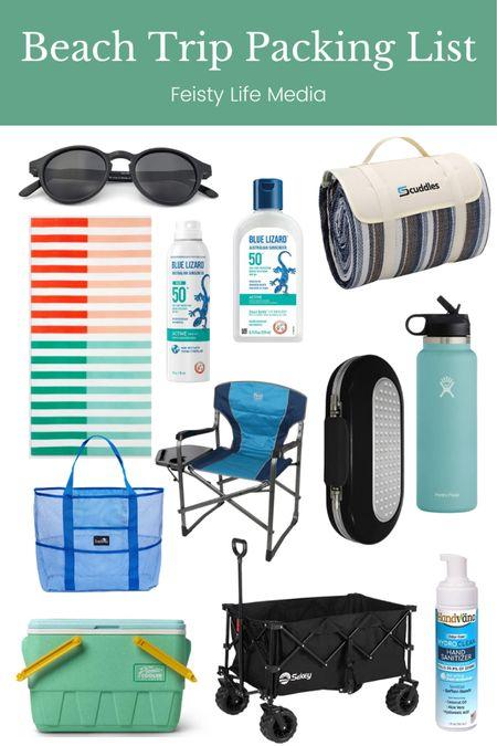 Beach Trip Essentials #liketkit @liketoknow.it http://liketk.it/3jy2F #LTKtravel