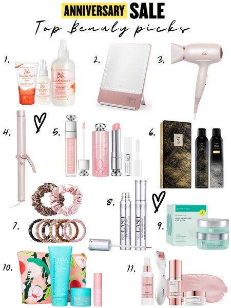 Nordstrom anniversary sale beauty   #LTKbeauty #LTKsalealert #LTKunder100