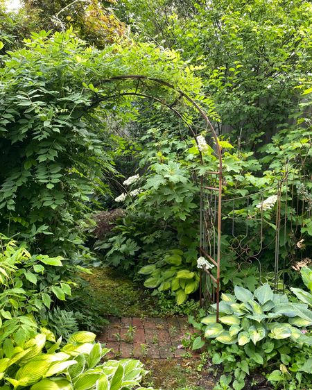 Favorite garden arbors.  @liketoknow.it #liketkit http://liketk.it/3j6lN @liketoknow.it.home #LTKstyletip #LTKfamily #LTKhome