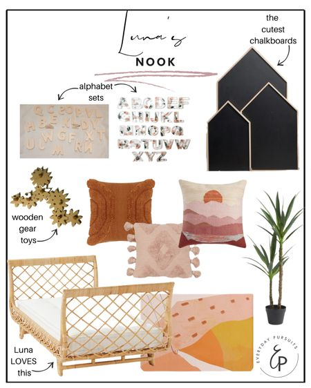Sharing some of my favorite items that are in Luna's nook! http://liketk.it/3gWW7 #liketkit @liketoknow.it #LTKhome #LTKfamily