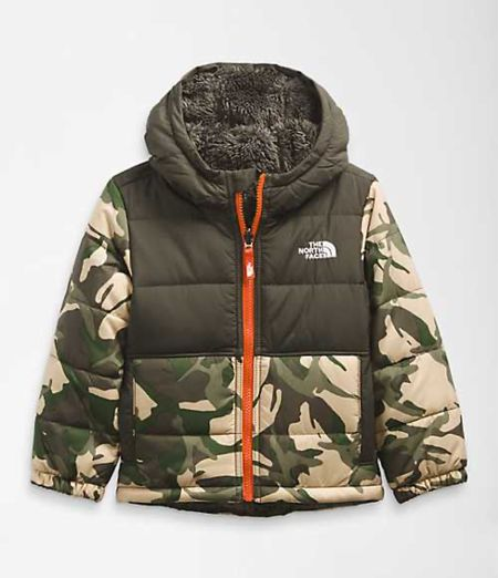 Winter jacket and snow pants for Mr. Keo, these are the best kids winter gear at north face  #LTKfamily #LTKSeasonal #LTKkids