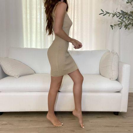 Dress Refresh ✨  5'1 XS
