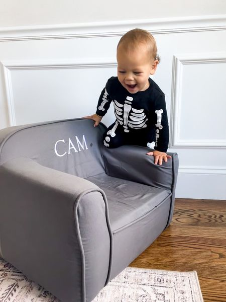 Kids personalized chair under $100 shipped! Tons of colors   #LTKHoliday #LTKGiftGuide #LTKbaby