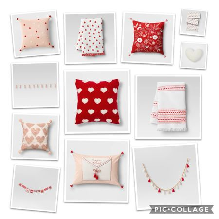 As we transition from Christmas decor to Valentine's Day, I wanted to share the items from Target I've been eyeing! The Oplahouse Christmas pillows did sell out, so I like to get the ones I love early since they won't ever make it to the clearance aisle. http://liketk.it/35gm6 #liketkit @liketoknow.it #LTKhome