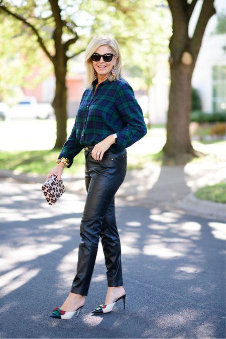 Walking into fall in style!     #LTKSeasonal #LTKshoecrush #LTKstyletip