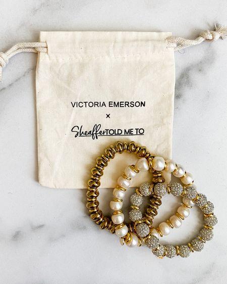 Sheaffer Told Me To x Victoria Emerson holiday collection BOGO Free!   #LTKsalealert #LTKHoliday #LTKSeasonal